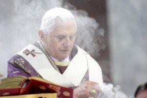 Pope+Celebrates+Ash+Wednesday+Santa+Sabina+2008