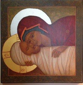 Maria ha sperimentato la dolcezza di Gesù