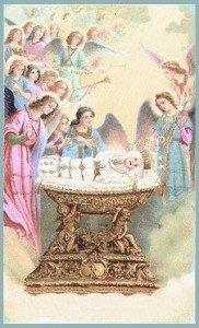 8 settembre: Natività  della B.V. Maria; XXIII settimana del T.O.