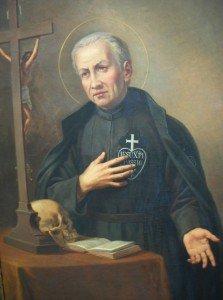 19 ottobre: San Paolo della Croce, XXIX settimana del T.O.