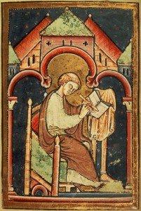 25 maggio: San Beda Venerabile; VIII settimana del T.O.