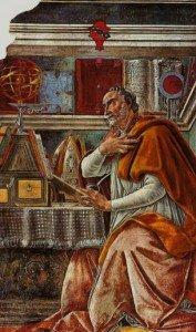 28 agosto: Sant'Agostino; XXI settimana del T.O.