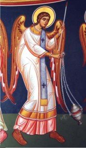 2 ottobre: Angeli custodi; XXVI settimana del T.O.