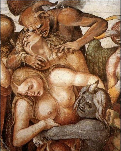Signorelli - la resurrezione della carne pensieri e it - Copia
