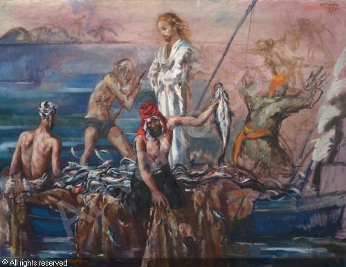 conti-primo-1900-1988-italy-la-pesca-miracolosa-2317309